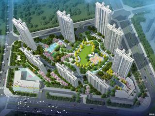 碧桂园·新城之光