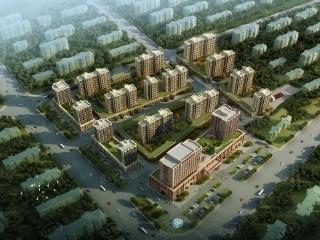 厚德中央锦城