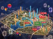 融创银基国际旅游城