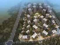 中国铁建东林道