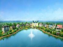 梧州恒大健康城
