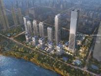 武汉长江中心
