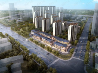 未来城商业