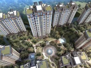 海石重庆城