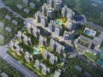 中海金地未来城