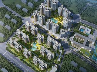 中海金地未来城·南岸
