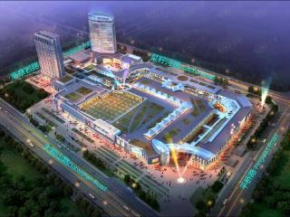 中科城市广场