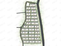 珠江·天樾书院楼层平面图