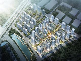 珠江·未来城
