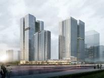 武汉城建·光彩国际