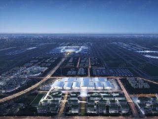 广州空港融创中心