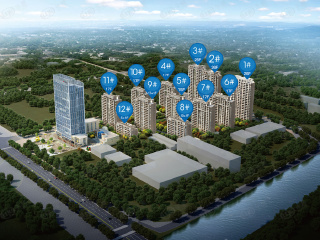 儒辰生态城2期 百合兰庭