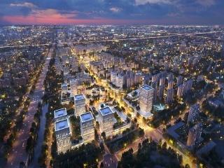 融创未来金融城