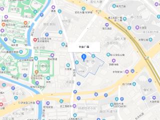 中皇广场二期