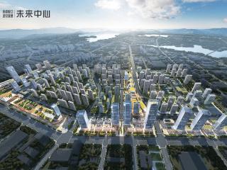 招商·武汉城建未来中心