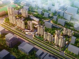 北京城建樾府