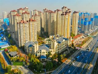天庆国际新城四期