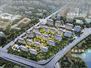 联发美的悦玺台高层三房均价11500元/平