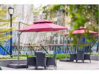 柳州荣和公园墅