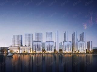 武汉城建水岸