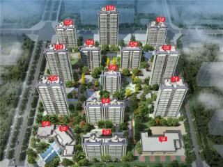 建业碧桂园·天玺
