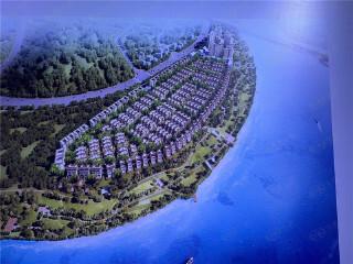 华侨城赤湖·纯水岸