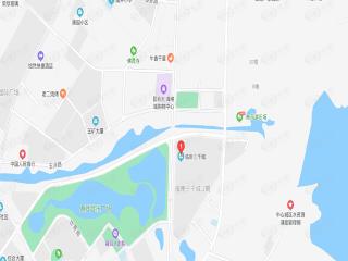 临岸三千城