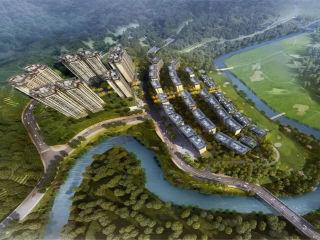 乐湾国际城·府鸣溪上