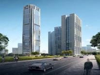 内江新华国金中心