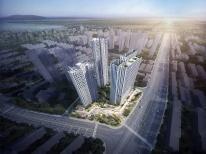中国中铁·金桥璟园