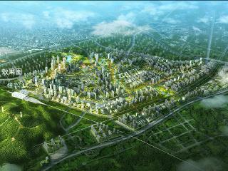 碧桂园·南站新城