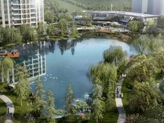 安顺碧桂园·星湖云境