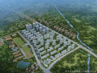 祥生·云湖城
