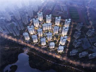 华润置地·未来之城