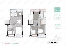 天珏华庭5室2厅3卫户型图