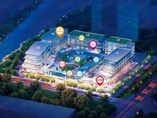 滨河商业中心