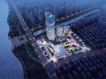 碧桂园国际商业中心