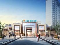 延安碧桂园洛川公馆
