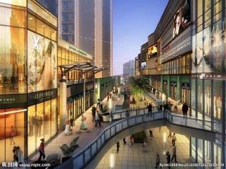 华润海湾中心·里巷