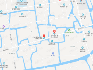 新南浔孔雀城都会江南
