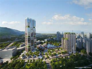 复地明日之城预计本月底加推4栋楼