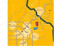 九章别墅位置交通图