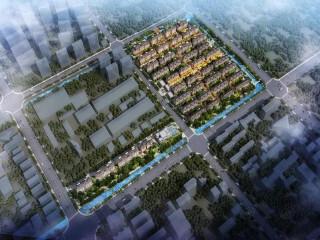 新城碧桂园·樾林苑