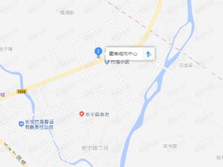 蜀南·城市中心