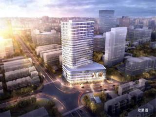 新厦世瑞中心项目待售中