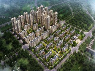 中国铁建·海语城