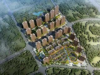 信丰嘉福未来城