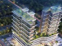富康国际生态城·星辰湾