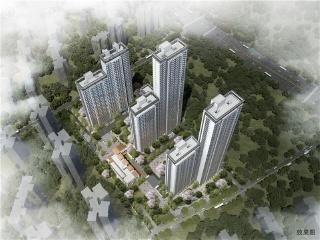武汉城建汉阳印象