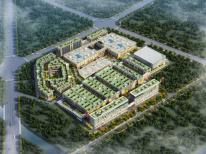 中国·农港城二期